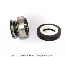 Торцевое уплотнение сальник Unipump JET 100 L, JET 100 S, JET 110 L, JET 60 S, JET 80 L, JET 80 S, JSW 55, DP 750