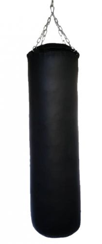 Боксерский мешок Цилиндр 120 кг, 140х45 см
