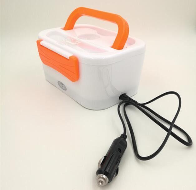 Электрический Ланч-Бокс с подогревом для авто