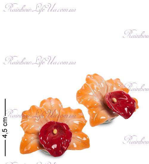 """Набор соль - перец Орхидеи CMS-05/ 3 """"Pavone"""""""