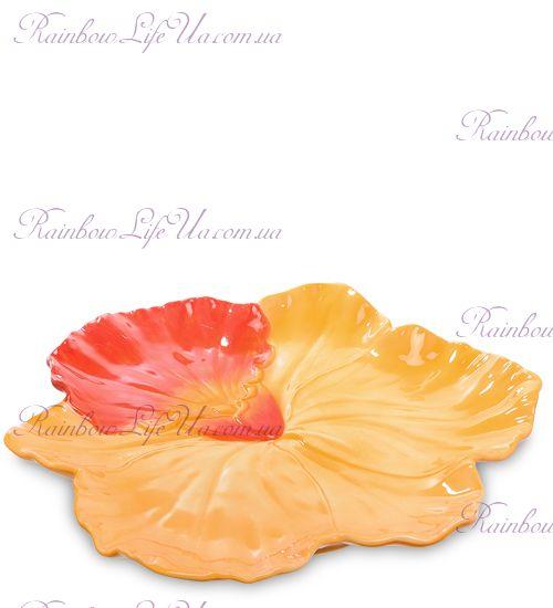 "Десертная тарелка Орхидея CMS-05/ 4 ""Pavone"""