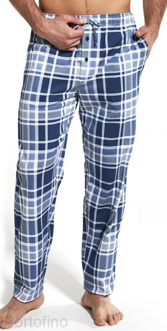 691-27 Брюки пижамные мужские Cornette