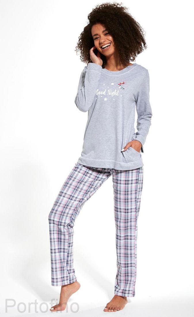 679-254 Пижама женская Cornette