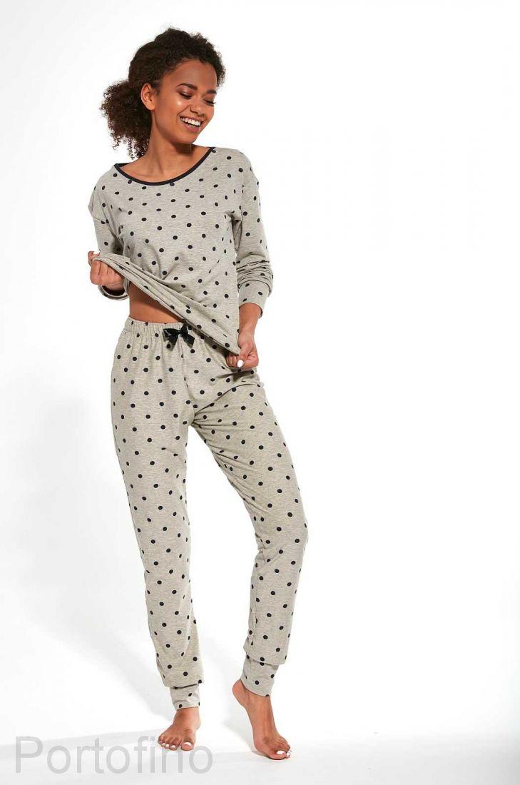 395-256 Пижама женская Cornette