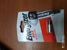 батарейка ENERGIZER А23 Alkaline 1/10/100