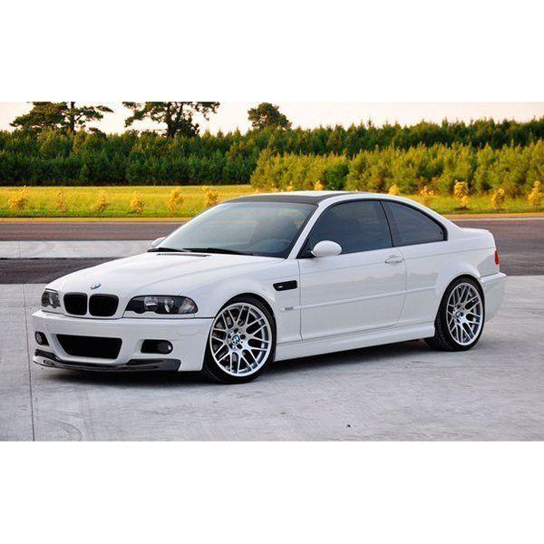 Картина по номерам Для ценителей BMW M3 E46 40*50 см GX33801