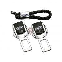 Заглушки ремня безопасности на Ford (набор)
