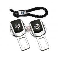 Заглушки ремня безопасности на Volvo (набор)