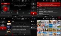Магнитола для Ситроен C4 Aircross 2010-2015 (10HG)