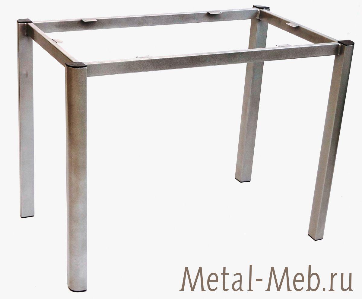Основание стола №13 (радиусное, сварной каркас)
