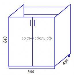Кухня Тиса M800