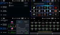 Магнитола для Ситроен C4 Aircross 10-15 (10HGR)