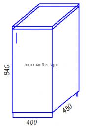 Кухня Тиса H400