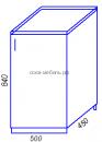 Кухня Тиса H500 Стол разделочный