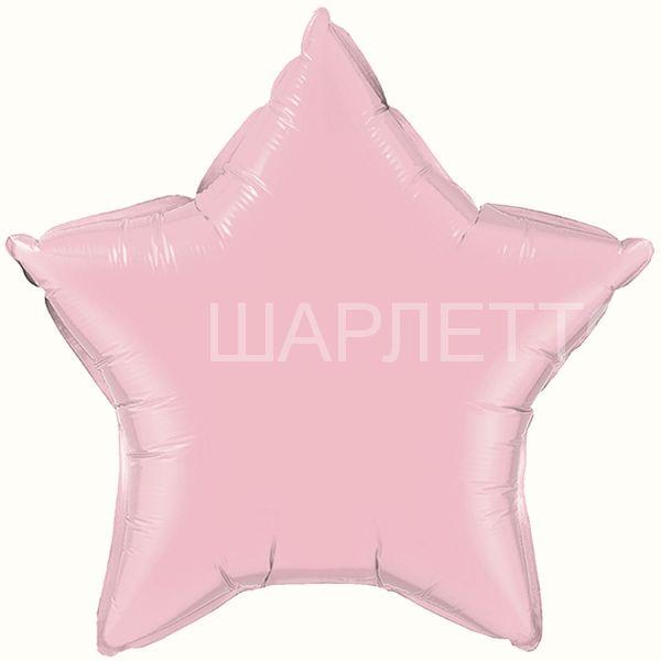 Звезда САТИН ЛОСОСЕВЫЙ