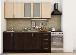 Кухня Тиса 2,0