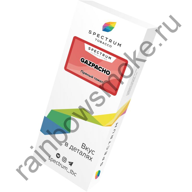 Spectrum 40 гр - Gazpacho (Пряный Томат)