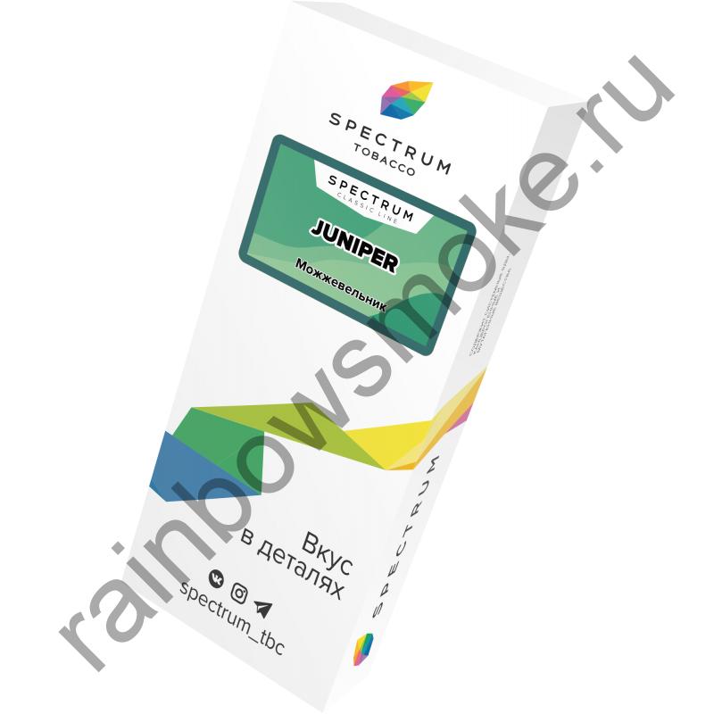 Spectrum 40 гр - Juniper (Можжевельник)