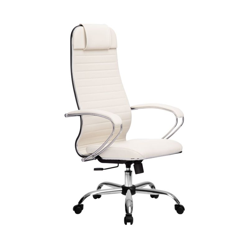 Кресло «SU-1-BK-CH» (Комплект 6.1)