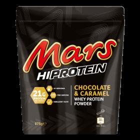 Mars Hi Protein Whey Powder 875 гр