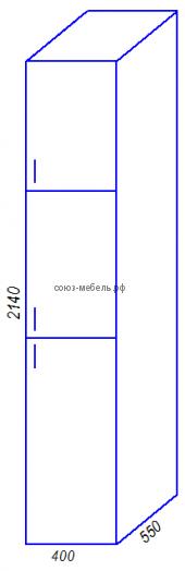 Модульная кухня Тиса угловая