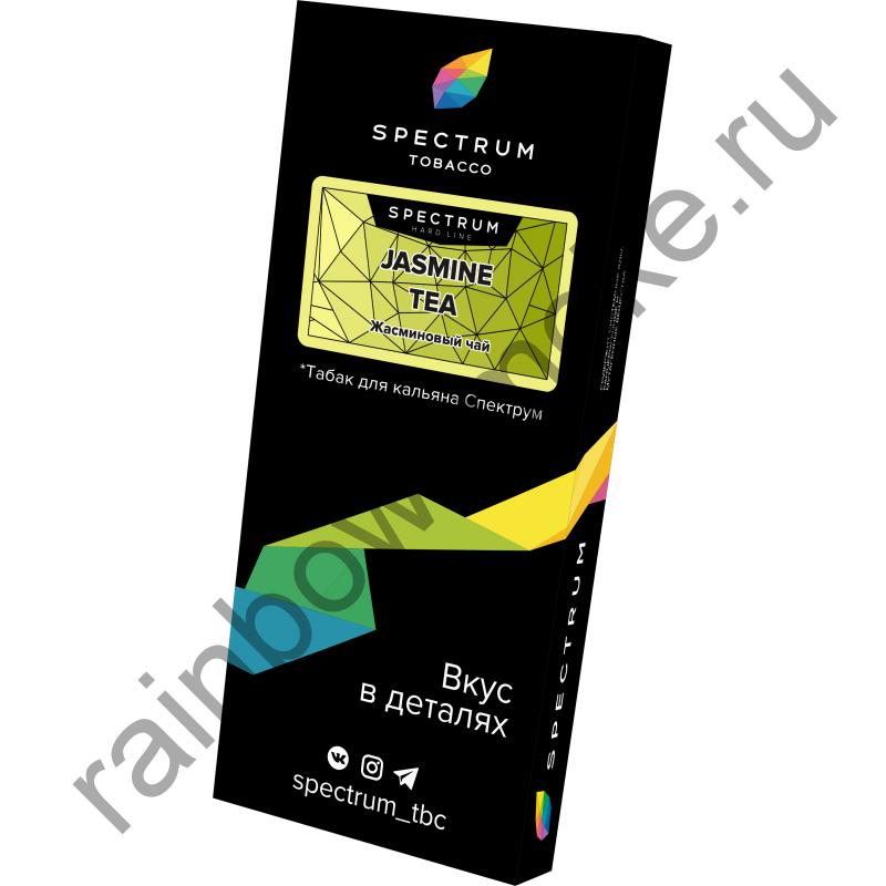 Spectrum Hard 100 гр - Jasmine Tea (Жасминовый Чай)