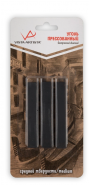 VISTA-ARTISTA Уголь прессованный VACM 3 шт средней твердости арт. VACM