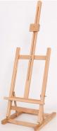 Станок-мольберт Vista-Artista, VEB-06, настольный, студийный, 75 х 28 см