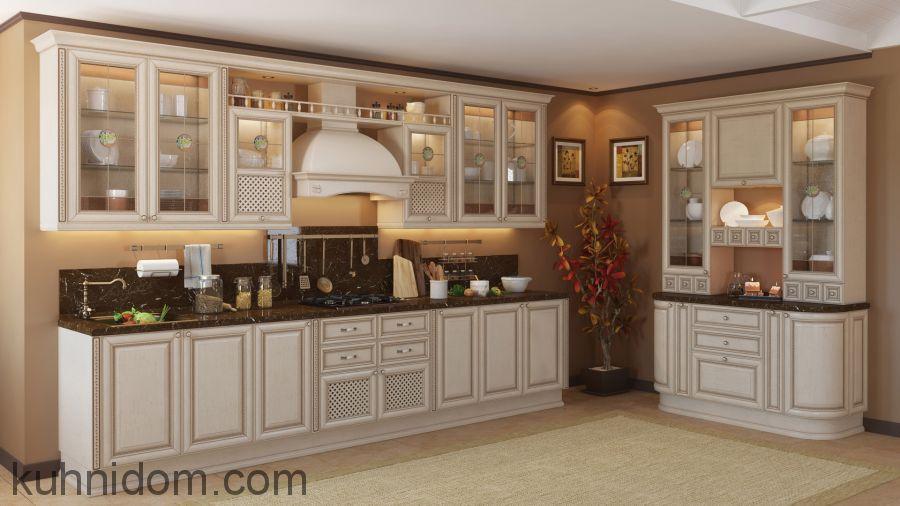 Кухня Мела декапе