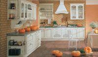 Кухня Роза декапе