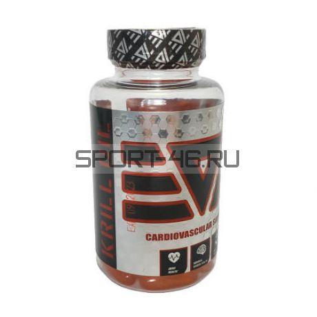 Подарок от 30000р Krill Oil 1000 мг (Epic Labs) 60 caps