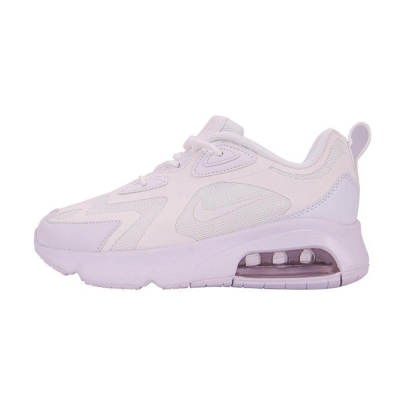 Кроссовки Nike Air Max 200 белые