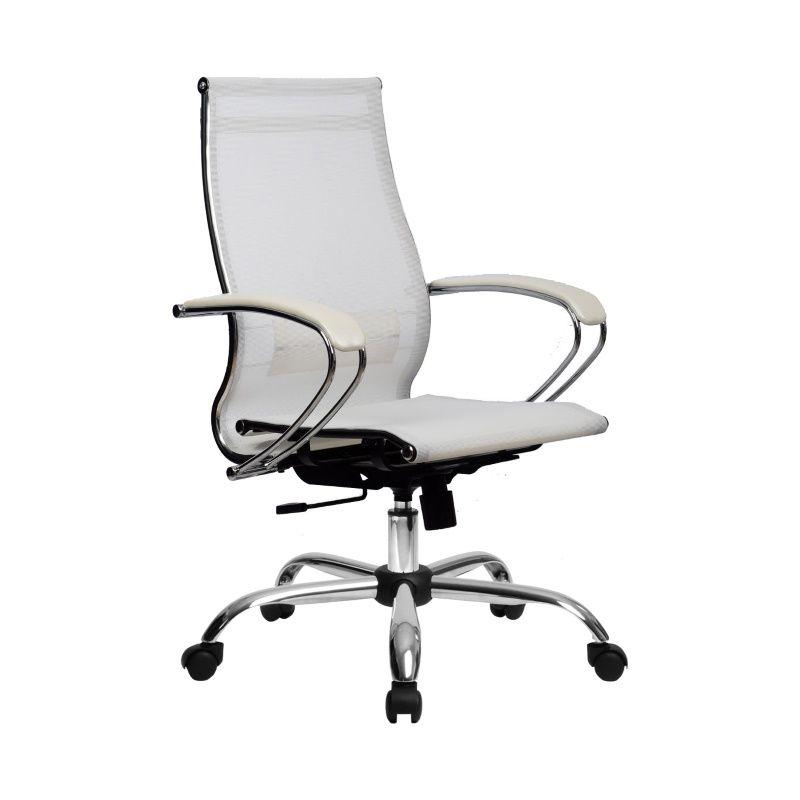 Кресло «SK-2-BK-CH» (Комплект 9)