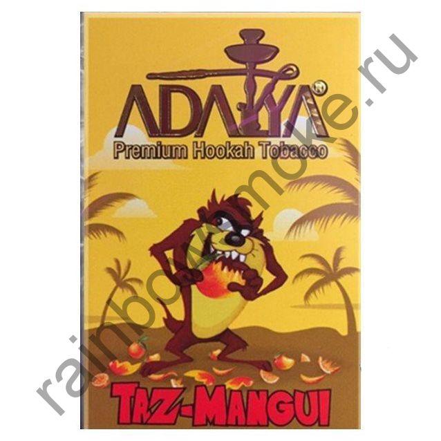 Adalya 50 гр - Taz-Mangui (Тасманский Дьявол)