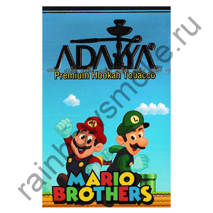 Adalya 50 гр - Mario Brothers (Братья Марио)