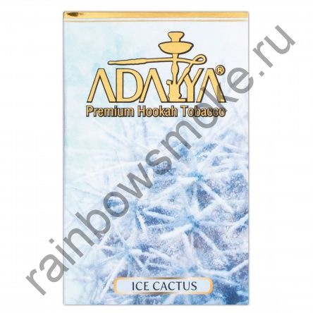 Adalya 50 гр - Ice Cactus (Айc Кактус)