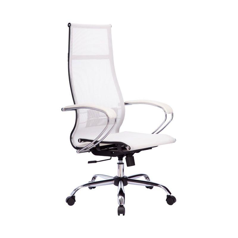 Кресло «SK-1-BK-CH» (Комплект 7)