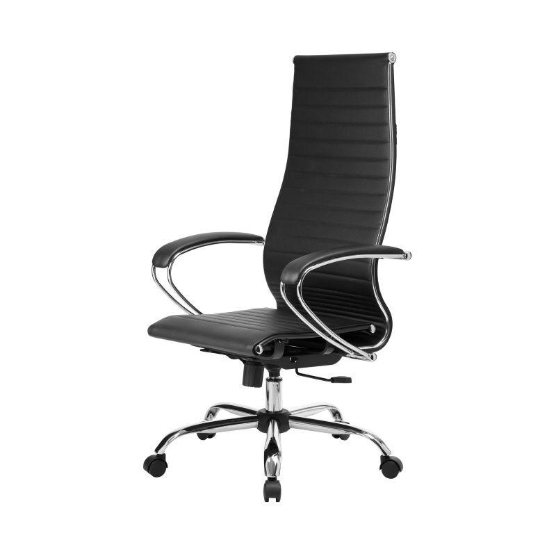 Кресло «SK-1-BK-CH» (Комплект 8)