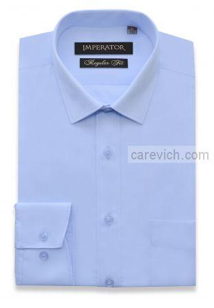 Рубашка подростковая Imperator (14-18 лет) выбор по размерам арт.Dream Blue-П