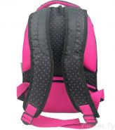 Школьный рюкзак Hatber модель Street LOVE