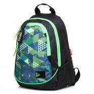 Школьный рюкзак для мальчиков Hatber STREET-Street Style- 30х42х20