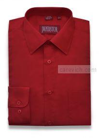 ST Сорочка подростковая Red-П , оптом 12 шт.