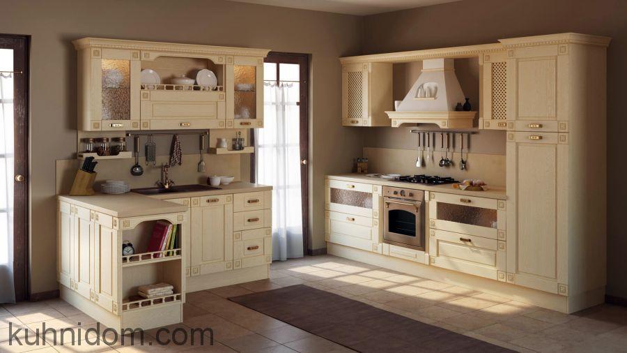 Кухня Флореале Кремона