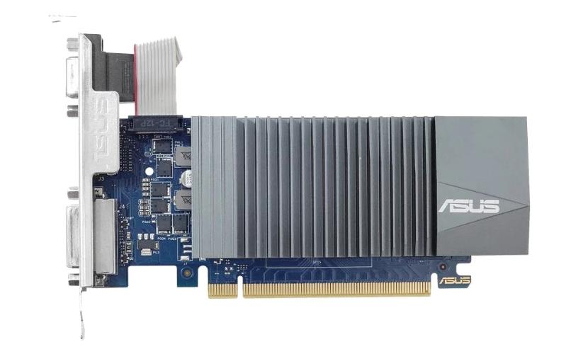 Видеокарта ASUS GT710-2GB (GT710-SL-2GD5)