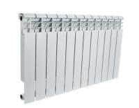 Радиатор отопления AQUAPROM 500/80 B21 (12 секций)