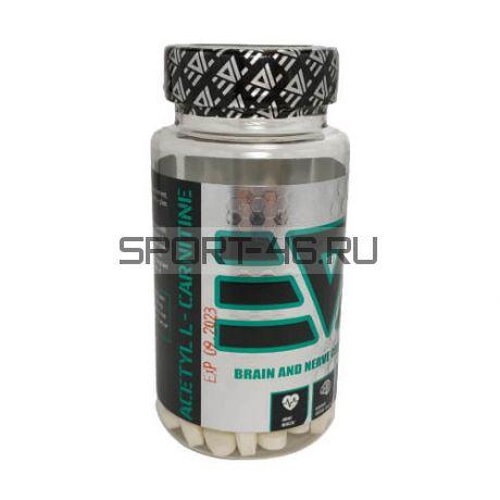 Подарок от 36000р Acetyl L-Carnitine (Epic Labs) 60 caps