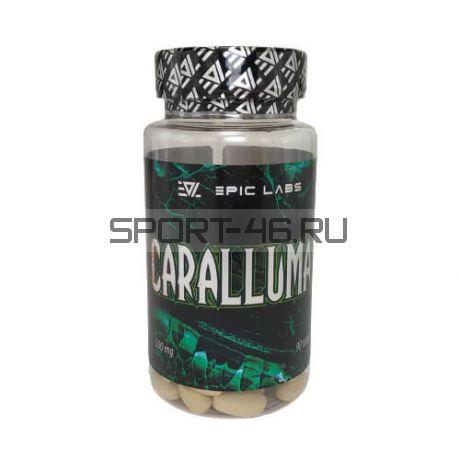 Подарок от 42000р Caralluma (Epic Labs) 90 caps