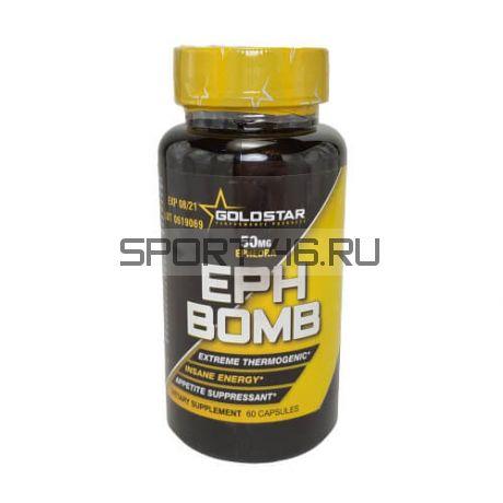 EPH Bomb (GoldStar) 60 caps