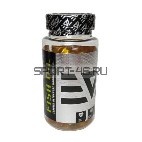 БРЕНДЫ Omega-3 FISH OIL (Epic Labs) 60 caps