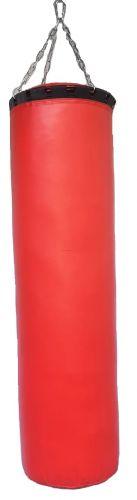 Боксерский мешок Цилиндр 75 кг, 140х37 см